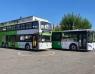 Монголын анхны хоёр давхар автобус туршилтаар явж эхэллээ