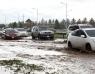 Сэрэмжлүүлэг: Наадмын өдрүүдэд усархаг бороотой