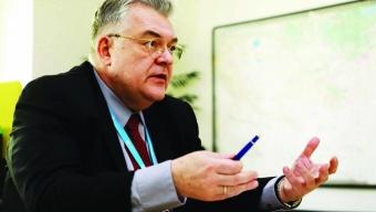 Сергей Диордица: Цар тахлын дараа бид шинэ хэв маягаар амьдрах хэрэгтэй болно