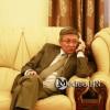 С.Баяр МАХН-ын дарга Н.Энхбаярын хэвтэн эмчлүүлж байсан тусгай өрөөнд хэвтэж байна