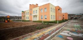 Сэлбэ дэд төвийн хүрээнд баригдсан 240 хүүхдийн ортой цэцэрлэг ашиглалтад ороход бэлэн боллоо