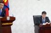 Д.Сумъяабазарыг Нийслэлийн Засаг даргад нэр дэвшүүлэхийг дэмжлээ