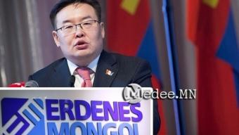 """Өндөр зардалтай, үр ашиггүй """"Эрдэнэс Монгол"""" компанийг ТАТАН БУУЛГАЯ"""