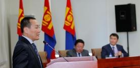 Процессжсон шударга ёс Монголд бий болох боломж нээгдэж байна