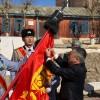 Зэвсэгт хүчний 089 дүгээр ангийг цэргийн гавьяаны улаан тугийн одонгоор шагналаа