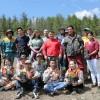Монгол Улсын Ерөнхийлөгч Х.Баттулга Төр хурахын аманд очиж, мод үржүүлгийн мэргэжилтнүүдтэй уулзлаа