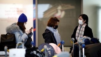 УОК: Гадаадад долоон монгол хүн халдвар авсан