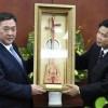 ТОЙМ МЭДЭЭ: Монгол Улсын Их Хурлын дарга М.Энхболдын БНСВУ-д хийсэн албан ёсны айлчлал өндөрлөлөө