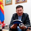Я.Содбаатар: Монгол Улсын Оюутолгойн 34 хувиас татгалзах ёстой