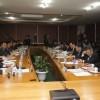 Монгол Улсын Ерөнхийлөгч Х.Баттулга ХХААХҮЯ-нд ажиллалаа