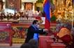 Монгол Улсын Ерөнхийлөгч Х.Баттулга Бурхан багшийн Их дүйчин өдрийг тохиолдуулан илгээлт гаргалаа