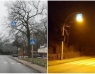 Б.ОТГОНСҮХ : Сургууль орчмын аюулгүй байдлыг хангах зорилгоор 78 байршилд  100 гаруй явган гарцын босоо гэрэлтүүлэг, 1400 ширхэг замын цацруулагчийг байршууллаа