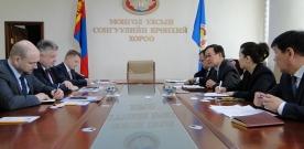 Михаэль Линк: Монголын сонгуулийг ажиглах сонирхолтой байдаг