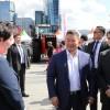 Монгол Улсын Ерөнхийлөгч Х.Баттулга ОХУ-ын дэвшилтэт техник, тоног төхөөрөмжийн үзэсгэлэнг үзэж сонирхов