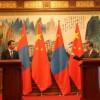 АЙЛЧЛАЛ: Монгол, Хятадын зөвлөлийн хуралдаан хийхээр тохиролцов
