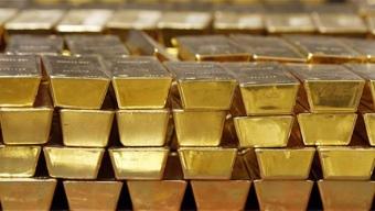 Оросын алтны нөөц үлэмж нэмэгдлээ