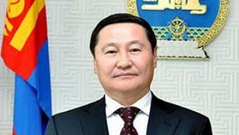 Монгол Улсын Ерөнхий сайд Н.Алтанхуягийн мэдэгдэл