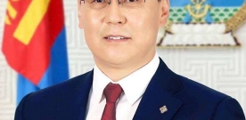 Монгол Улсын Ерөнхий сайд ОХУ-ыг зорилоо
