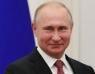 Владимир Путин ирэх сарын 3-нд Монголд ирнэ