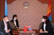 Турк улсад суралцах монгол оюутны элсэлтийг цахимаар зохион байгуулахыг хүслээ
