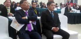 Б.Мэдрээ, А.Ганбаатар хоёрын хэн нь Монголын хөлбөмбөгийн холбоог удирдах вэ