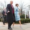 Жаклин Кеннедиг санагдуулсан Меланья Трамп