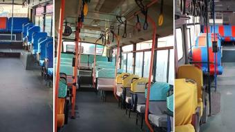 Нийтийн тээврийн цэвэрлэгээ, ариутгалын ажил тогтмолжиж, иргэд өдөр бүр цэвэрхэн автобусаар зорчиж байна