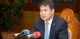 """Ч.Сайханбилэг: """"Эрдэнэт"""" үйлдвэр 100 хувь Монголынх боллоо"""