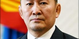 АНУ-ын Конгрессын Төлөөлөгчдийн танхимд хэлэлцүүлэхээр өргөн барьсан Гуравдагч хөршийн худалдааны хуулийг Монгол Улсын Ерөнхийлөгч бүрэн дэмжиж байна