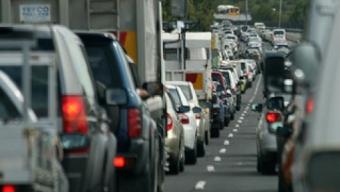Тээврийн хэрэгслийн улсын дугаарын тэгш, сондгойгоор хөдөлгөөнд оролцуулна