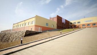 Чингэлтэй дүүрэгт олон улсын жишигт нийцсэн сургууль ашиглалтад орлоо
