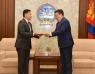 Монгол Улсын Их Хурлын тухай хуульд нэмэлт, өөрчлөлт оруулах тухай хуулийн төсөл өргөн барилаа