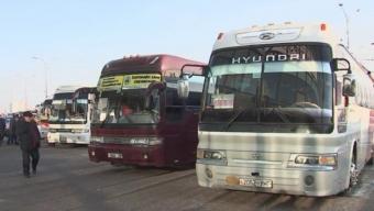 Улаанбаатараас иргэдийг тээвэрлэх автобусны хуваарь
