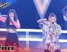 """""""The Voice of Mongolia"""" шоунаас анх удаа охидын хамтлаг төрөв"""